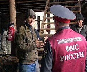 Москва отказывается от услуг трудовых мигрантов