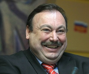 Прохоров намерен поддержать Гудкова на выборах в губернаторы Подмосковья