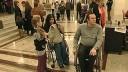 Лишь небольшая часть московских театров оборудована для инвалидов