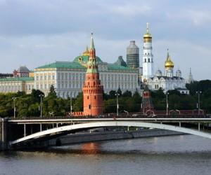 В центре Москвы хотят оборудовать канатную дорогу