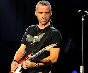 Эрос Рамазотти выступит с концертом в Красногорске