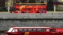 В Москве запустили «речные автобусы»