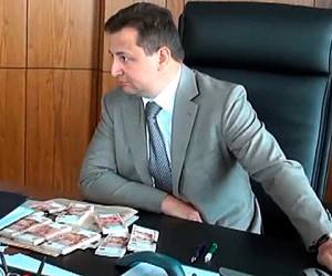 Против главы «Росбанка» возбудили уголовное дело