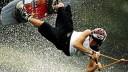 В Москве пройдёт чемпионат по фристайл вейкборду «Wake The Line»