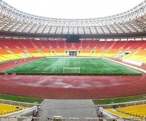Сборная России сыграет в Москве матчи группового этапа ЧМ-2018