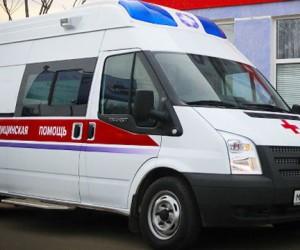 12-летний мальчик сбил женщину на стоянке у столичного ТЦ