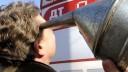 Городские власти обновили «черный список» столичных автозаправок