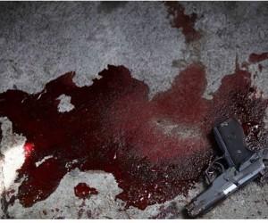 Замдиректора столичного ЧОПа застрелился прямо на улице