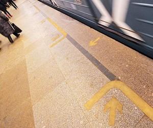 В московском метро появятся датчики остановки поездов