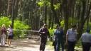 В Битцевском лесу 2-летнего ребенка насмерть задавило деревом