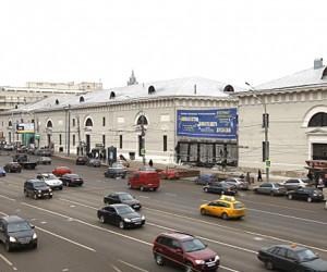 В столице открывается первый в России кинотеатр документального кино