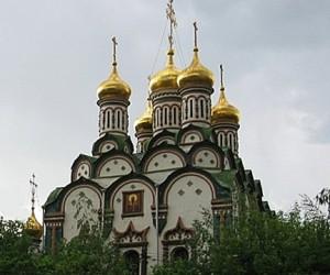 Православные храмы Москвы хотят сделать более современными