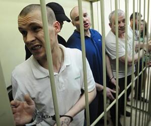 Похитители сына Касперского получили «по полной»