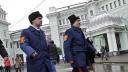 В столице появится казачье такси