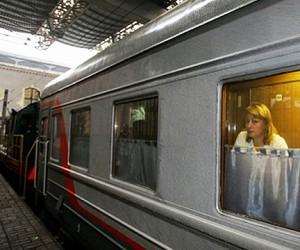 В поезде, прибывшем в столицу из Пензы, искали взрывчатку