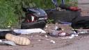 В Подмосковье столкнулись 2 квадроцикла, погиб ребенок