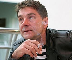 Сергей Маковецкий отмечает 55-летие