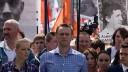 В столице завершился «Марш против палачей»