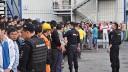 На юго-востоке столицы обнаружен полуторатысячный город незаконных мигрантов
