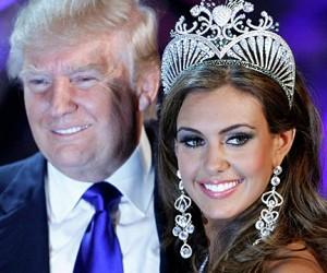 Конкурс «Мисс Вселенная» — 2013 пройдёт в Москве и будет лучшим в истории