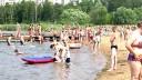 1 июня в столице официально открылся купальный сезон