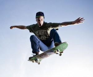 В Москве откроется самый большой в Европе скейт-парк