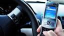 Абонентам сотовой связи начнут рассылать SMS о пробках