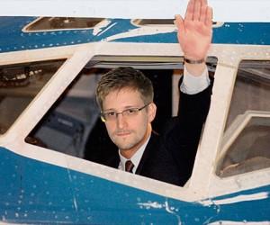 Журналисты «проворонили» Сноудена