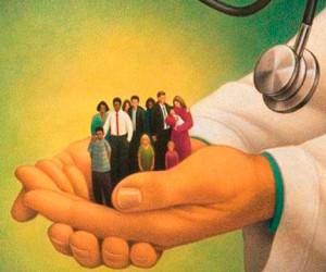 Принят законопроект об обязательном страховании пациентов