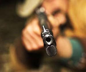 Снова стрельба в Москве. Один человек ранен в шею