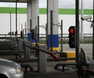 Платная дорога Москвы будет стоить 110-1200 рублей
