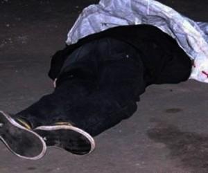 Мужчина покончил с собой, бросившись с крыши жилого дома в Москве