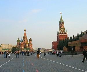 В Москве собираются создать туристическую полицию