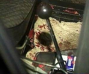 Ещё один таксист убит в Подмосковье