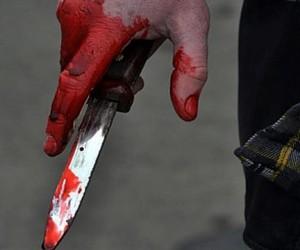 На Дубнинской улице в Москве нашли два трупа: сперва зарезанного кавказца, затем мертвого мужчину в автомобиле