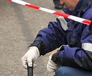 В центре Москвы убит брат посла Армении в Ираке