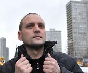 Стать мэром Москвы собирается Сергей Удальцов