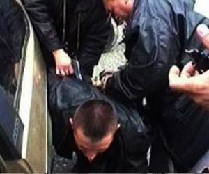 Банда угонщиков дорогих иномарок обезврежена полицией в Москве