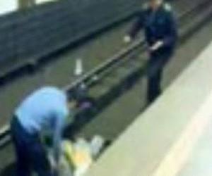 В метро снова погиб пассажир, бросившийся под колёса поезда. Теперь на «Павелецкой».