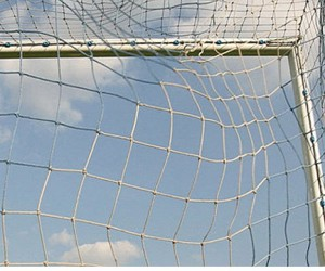 В Подмосковье ребенка насмерть придавило футбольными воротами