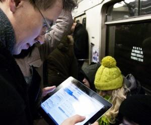 Столичную подземку всё же оснастят Wi-Fi