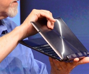 Новое поколение планшетов — Асус Трансформер