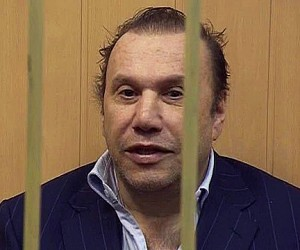 Виктора Батурина посадят в тюрьму на 8 лет