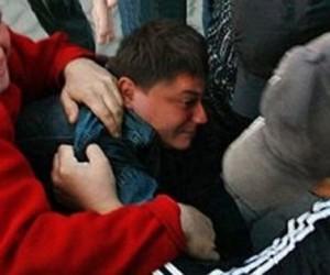 В Мытищах задержаны участники массовой драки с поножовщиной