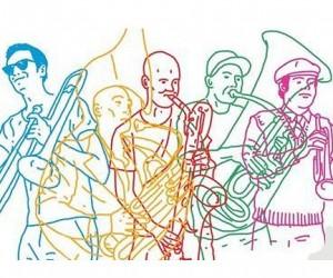 В столице пройдёт Фестиваль шагающих оркестров