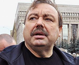 Гудков-старший сдал документы для регистрации кандидатом в губернаторы МО