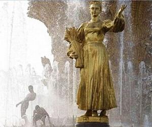 Синоптики пугают Москву новым температурным рекордом