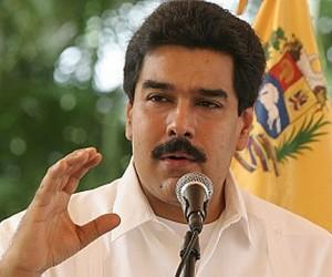 Завтра в столице откроют улицу Уго Чавеса