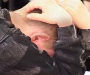 В Подмосковье отчим до смерти избил З-летнего ребенка