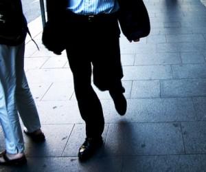 Столичные власти приучат москвичей ходить пешком